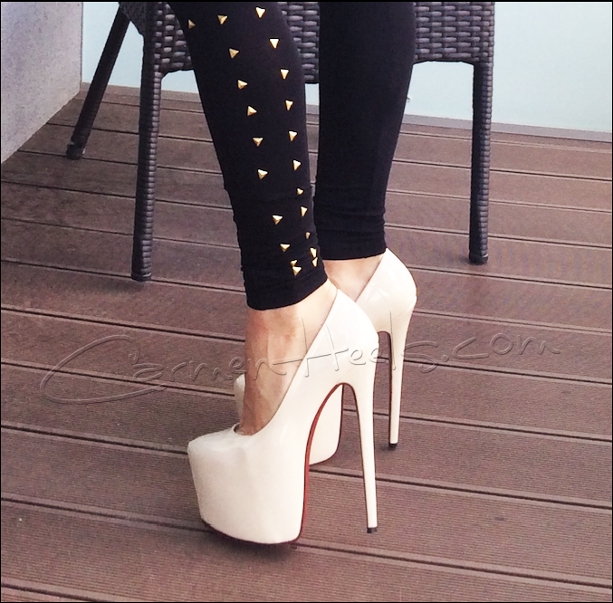 ca3d525e9134 authentic red bottoms for cheap in nude color by CarmenHeel.com